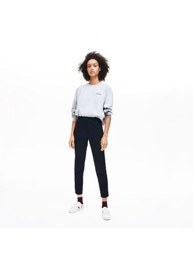 Lacoste Kadın  Pantolon HF8414.166 Lacivert